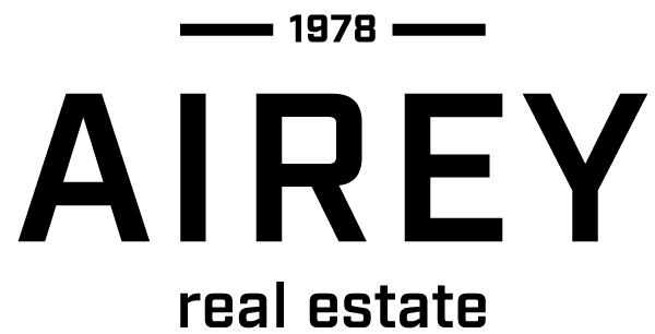 Airey Real Estate - logo